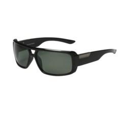 Coyote Eyewear Main Street Sunglasses - Polarized