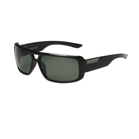 Coyote Eyewear Main Street Sunglasses - Polarized