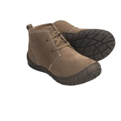 Umi Caaden Boots - Suede (For Boys)