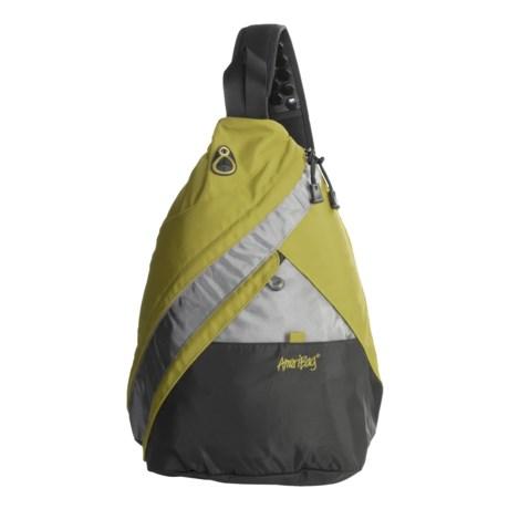 Ameribag® HelixX DNA Sling Bag
