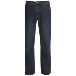 Worn Denim Octane Jeans - Relaxed Fit, Straight Leg (For Men)