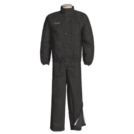 Frogg Toggs Pro Advantage Rain Suit (For Men and Women)