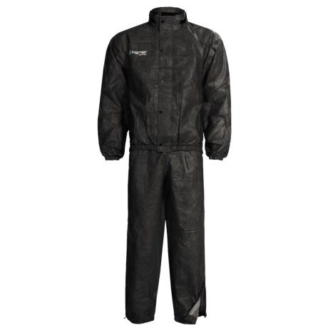 Frogg Toggs Pro Action Rain Suit (For Men and Women)