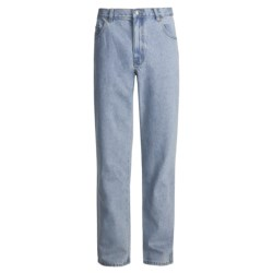 Ocean Breeze 14 oz. Denim Jeans - 5-Pocket (For Men)