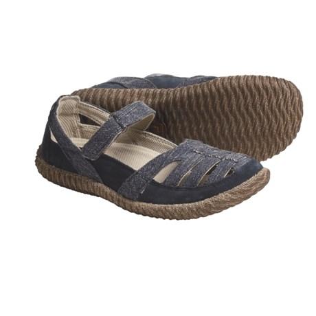 Acorn Earthroamer Shoes - Mary Janes (For Women)
