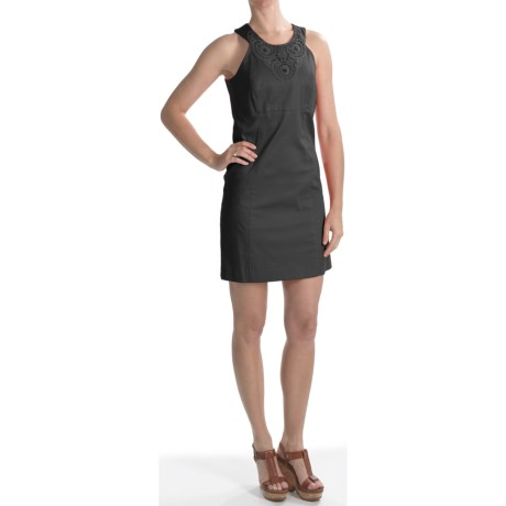 Laundry by Design Goddess Sheath Dress - Sleeveless (For Women)