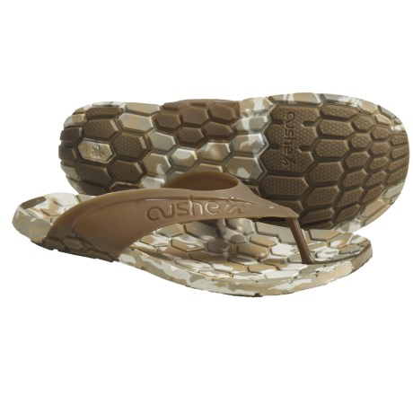 Cushe Manuka Fearless Sandals - Flip-Flops (For Men)