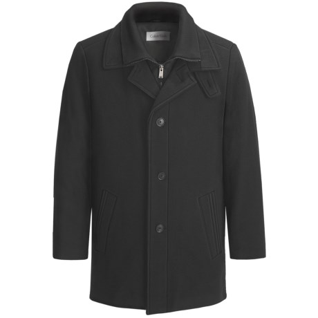 Calvin Klein Coleman Top Coat (For Men)