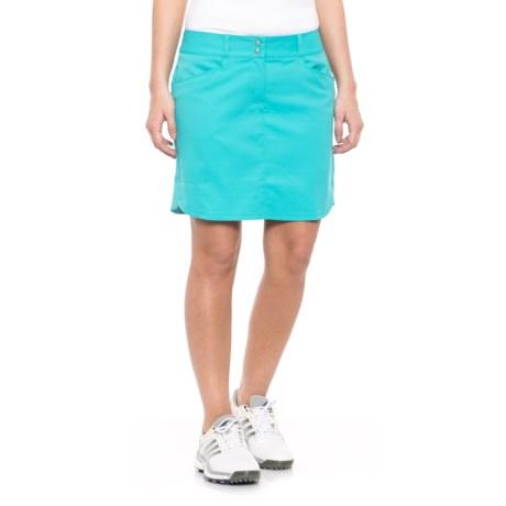 adidas Essentials 3-Stripes Golf Skort (For Women)