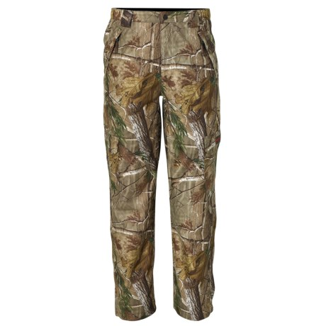 Scent-Lok® Thundertek Cyclone Pants (For Big Men)