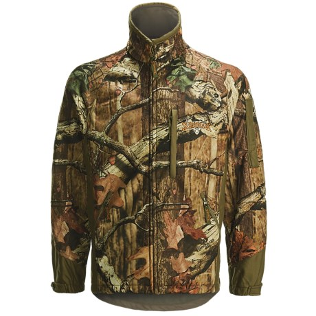 Scent-Lok® Full Season Jacket - Lightweight (For Big Men)