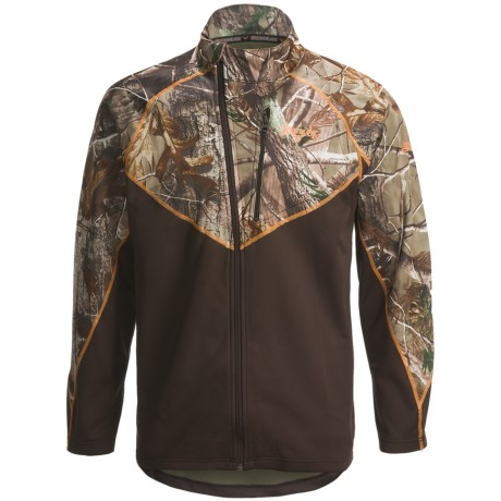 Scent-Lok® ExoCore Sport-Zip Jacket (For Big Men)