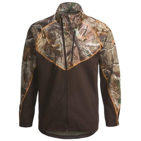 Scent-Lok® ExoCore Sport-Zip Jacket (For Men)