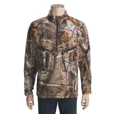 Scent-Lok® ExoCore Jacket - Zip Neck (For Big Men)