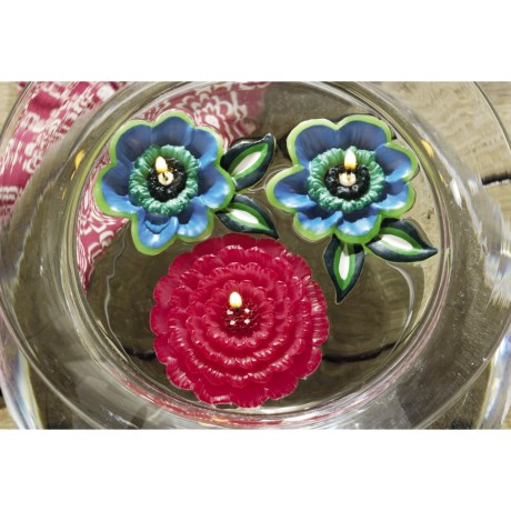 Tag Miranda Floating Candles - Set of 3
