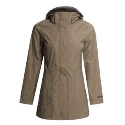 Marmot Sassy Jacket - Waterproof, Lightweight (For Women)