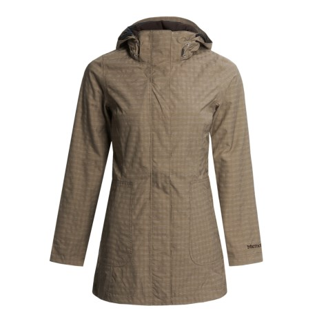 Marmot Sassy Jacket - Waterproof, Lightweight (For Women)