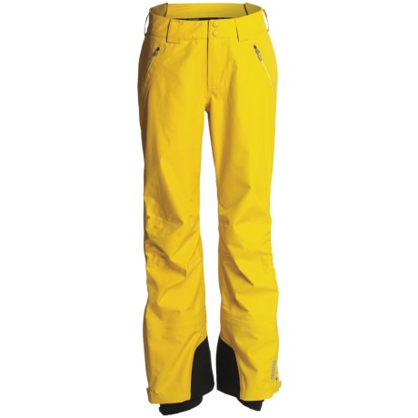 Marmot Spire Gore-Tex® Performance Shell Pants - Waterproof (For Women)
