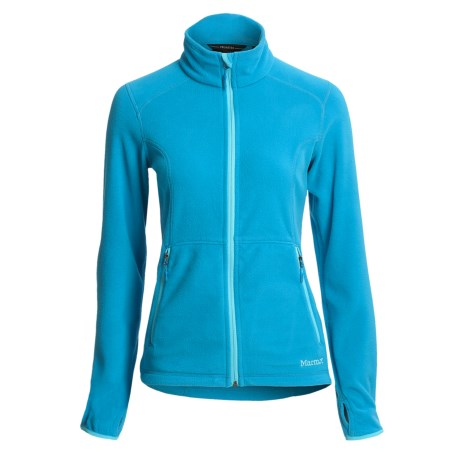 Marmot Flashpoint Jacket - Polartec® Fleece (For Women)