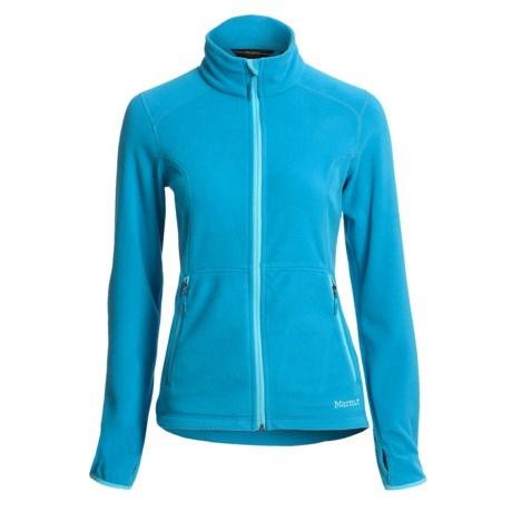 Marmot Flashpoint Jacket - Polartec® Fleece (For Women)