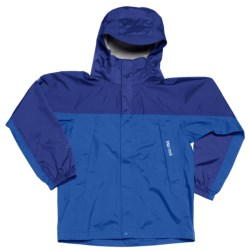 Marmot PreCip® Jacket - Waterproof (For Boys)