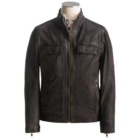 Marc New York by Andrew Marc Sawyer Jacket - Leather (For Men)