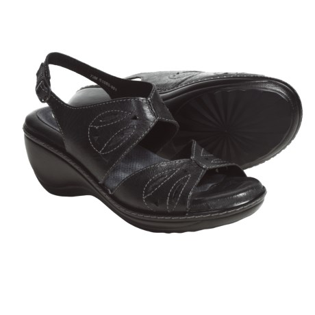 Soft Walk Melo Sandals (For Women)