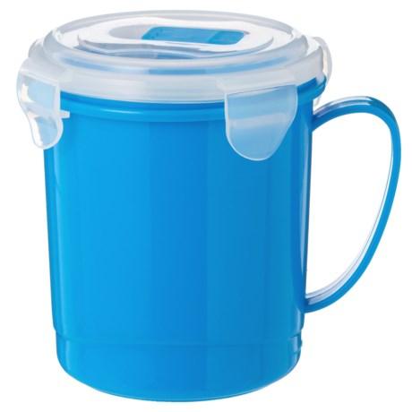 Kitchen Details Microwave Soup Mug - 24 oz., BPA-Free