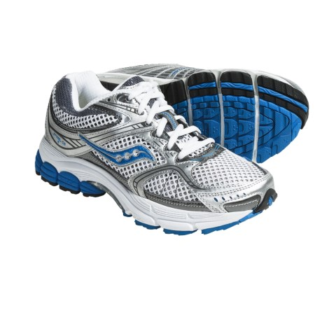 Saucony ProGrid Stabil CS2 Running Shoes (For Women