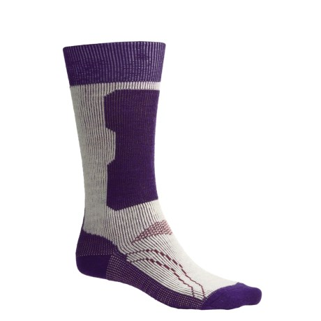 Woolrich Merino Wool Ski Socks (For Men and Women)