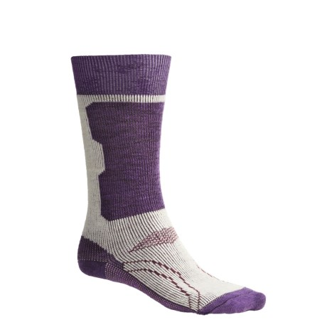 Woolrich Merino Wool Ski Socks (For Men and Women)