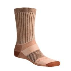 Woolrich Merino Wool Hiking Socks - Midweight (For Men and Women)