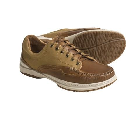 Acorn Midtown Moc 6 Boat Shoes - 6-Eyelet (For Men)