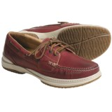 Acorn Sport Moc Boat Shoes - Handsewn Leather (For Men)