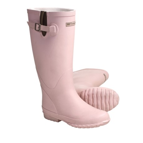 Tretorn Langta Rubber Rain Boots - Waterproof (For Women)