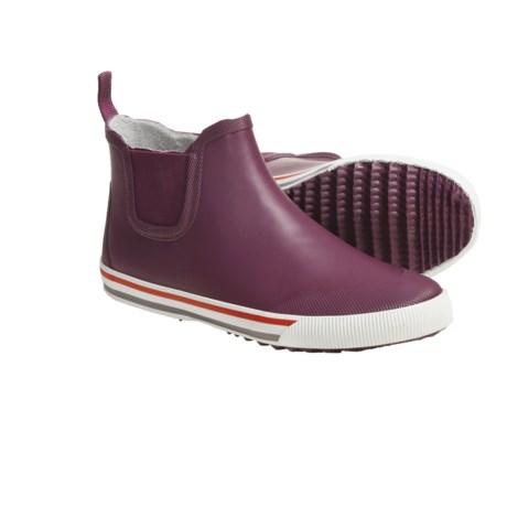 Tretorn Strala Rubber Rain Boots - Waterproof (For Women)