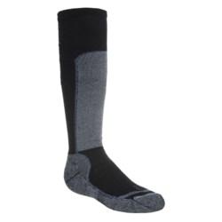 Lorpen Race Ski Socks - Merino Wool, 2-Pack (For Kids)