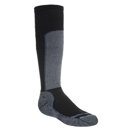Lorpen Race Ski Socks - Merino Wool, 2-Pack (For Kids)
