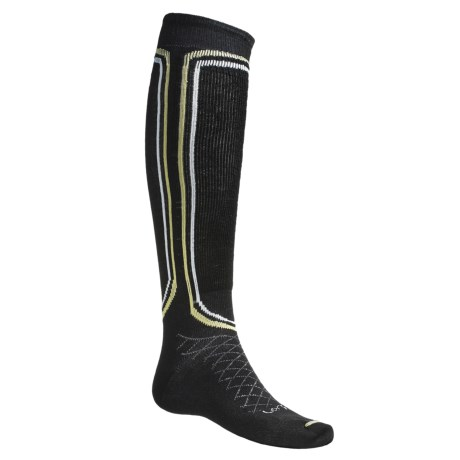 Lorpen Classic Ski Socks - Lightweight, 2-Pack (For Men)