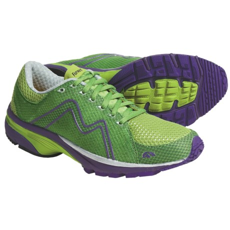 Karhu Forward Fulcrum Ride Running Shoes (For Women)