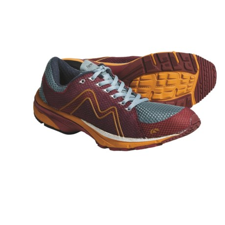 Karhu Forward 2 Fulcrum Ride Running Shoes (For Men)