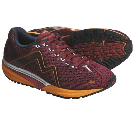 Karhu Fast 2 Fulcrum Ride Running Shoes (For Men)