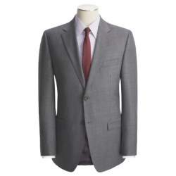 Lauren by Ralph Lauren Solid Wool Suit - Trim Fit (For Men)