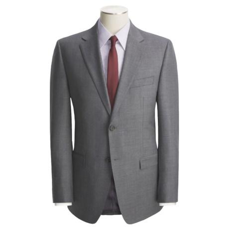 Lauren by Ralph Lauren Solid Wool Suit - Trim Fit (For Men)