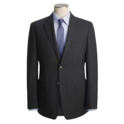Lauren by Ralph Lauren Mini Stripe Suit - Trim Fit, Wool (For Men)