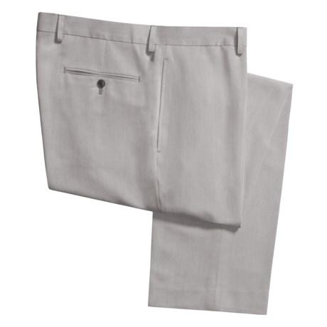 Lauren by Ralph Lauren Dress Pants - Flat Front (For Men)