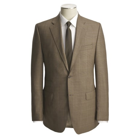 Lauren by Ralph Lauren Wool Check Suit (For Men)