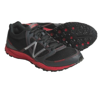 New Balance MT310 Trail Minimalist Running Shoes (For Men)