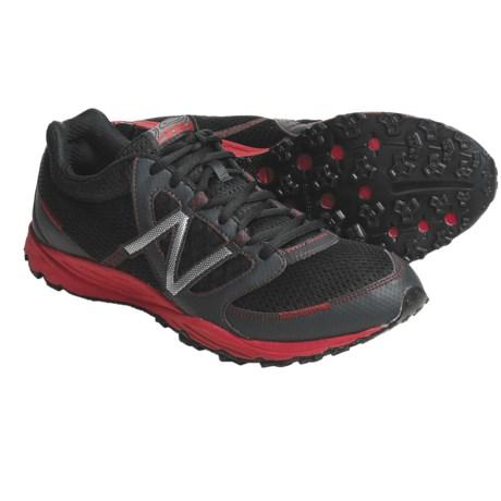 New Balance MT310 Trail Minimalist Running Shoes (For Men)