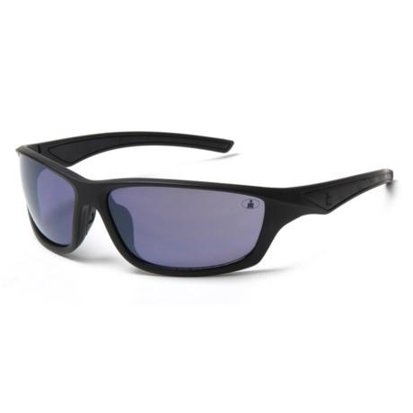 IRONMAN Relentless Wrap Sunglasses
